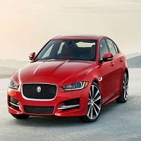 2017 Jaguar XE - Compact Sedan with Aggressive Good Looks