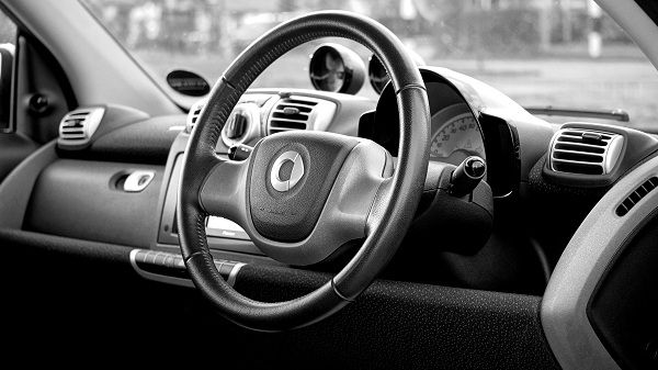 Power Steering Fluid