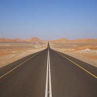 Tips for Preparing your Vehicle for a Long Road Trip in the UAE
