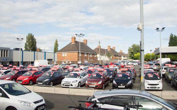 Reach Local Auto Dealers
