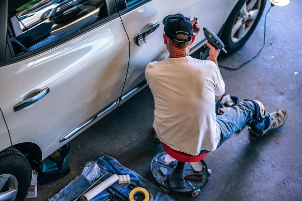 Repair Your Non-Running Car