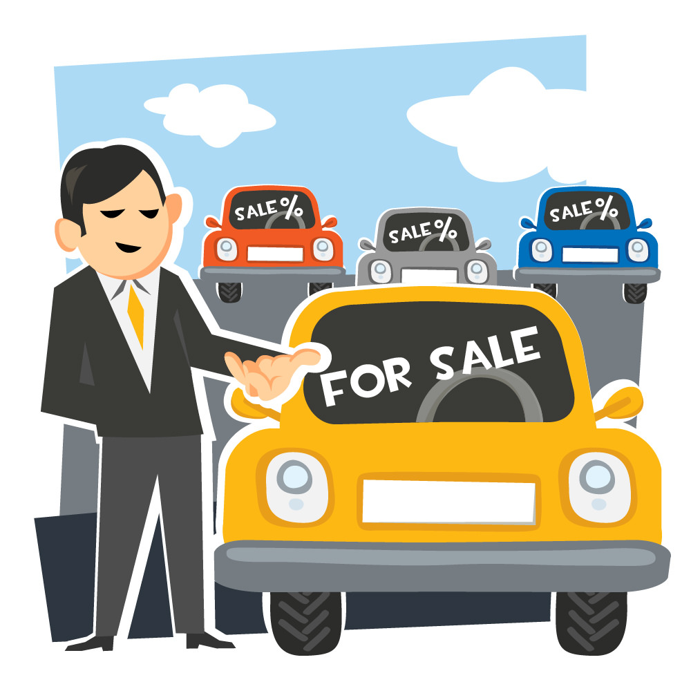 Sell Your Car via car selling professionals