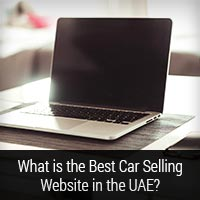 What is the Best Car Selling Website in the UAE?
