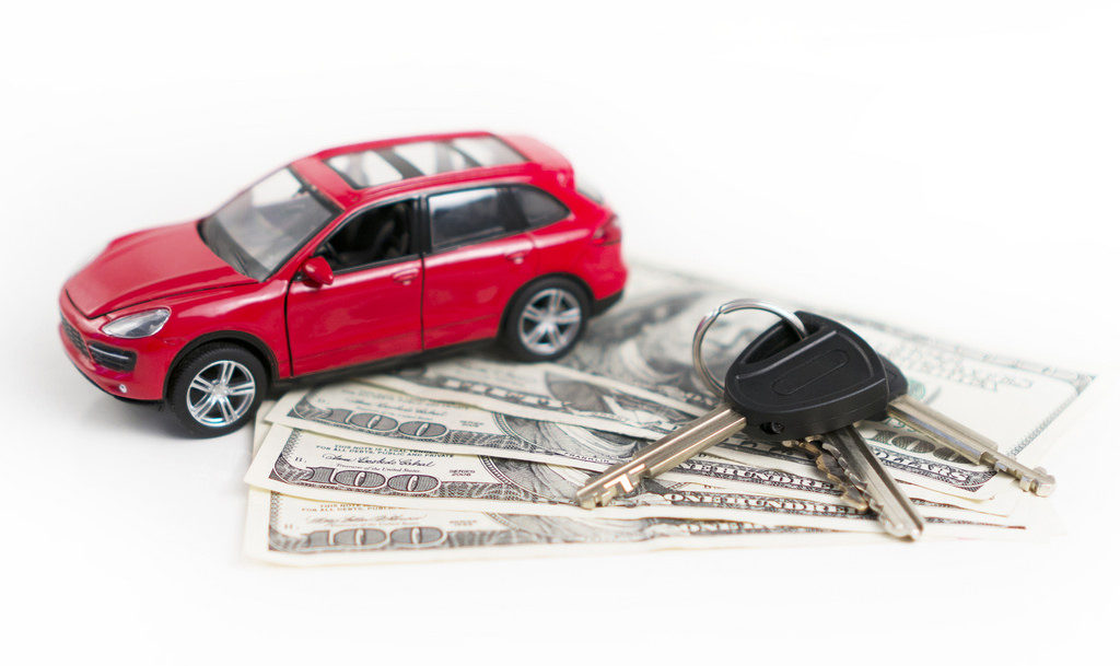 Ways to Sell Your Car Today Online