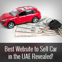Best Website to Sell Car in the UAE Revealed!