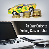 An Easy Guide to Selling Cars in Dubai