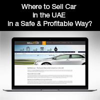 Where Can you Sell Car in UAE in a Safe and Profitable Way?