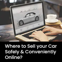Where to Sell your Car Safely and Conveniently Online